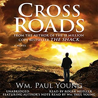 Cross Roads audiobook cover art
