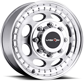 Best vision 19.5 dually wheels Reviews