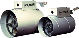duct mounted heater