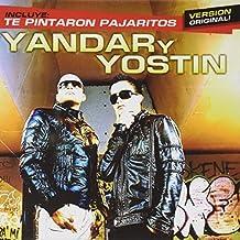 Los Del Entone by Yandar & Yostin (2013-01-22?