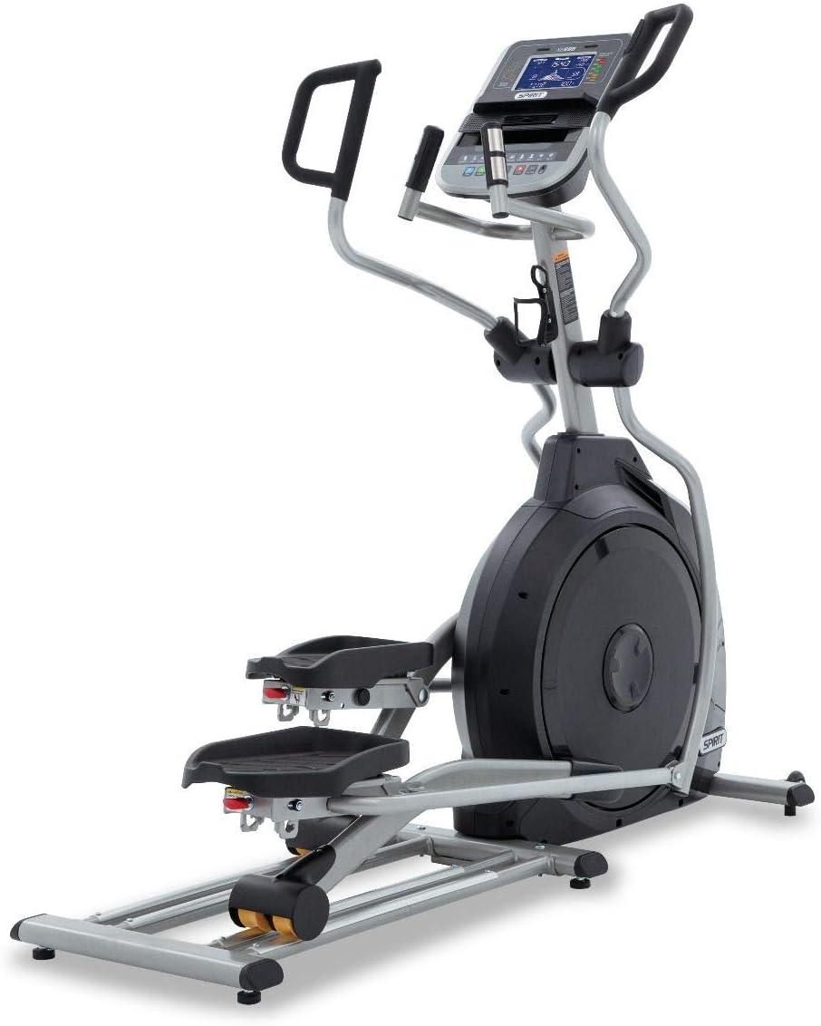 Spirit Fitness Crosstrainer XE 295