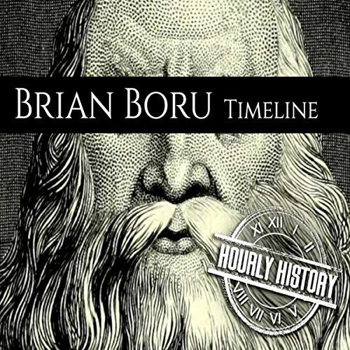 Brian Boru Timeline cover art