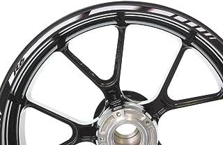 Suchergebnis Auf Für Yamaha Yzf R6 Aufkleber Magnete Zubehör Auto Motorrad