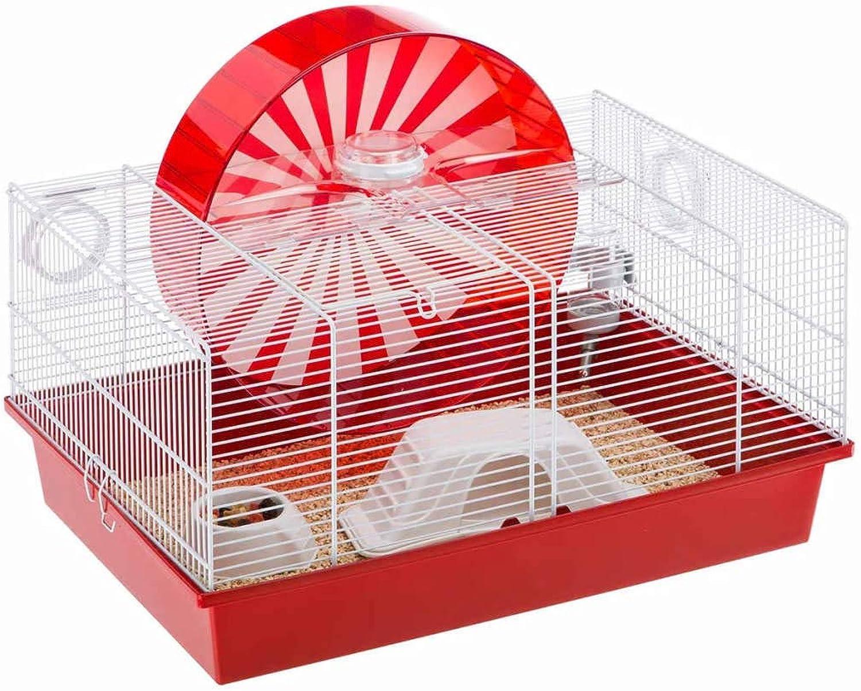 Ferplast Hamster Cage Coney Island