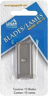 Logan 270-10 Replacement Mat Cutters Blade