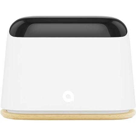 Ambi Climate 2, télécommande de climatiseur alimentée par l'intelligence artificielle, Wi-Fi, compatible avec iOS/Android, doté du IFTTT