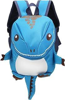 Cartoon Dinosaur Backpack Children Kindergarten School Bag