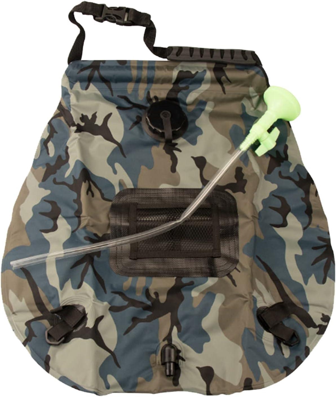 fagraphix Portable Camping Shower Outdoor Ranking TOP8 Bag Elegant Solar
