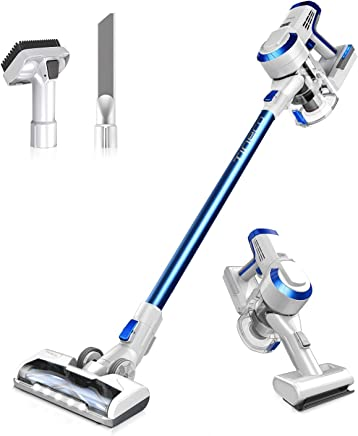 Tineco A10 Hero Cordless Stick Vacuum Cleaner Lightweight...