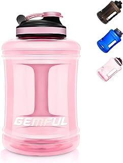 Sports Water Bottle Large 85 OZ BPA-Free Drinking Big Jug