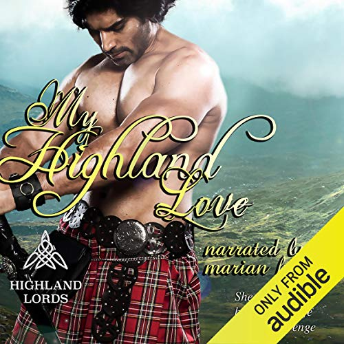My Highland Love Titelbild