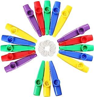 Kazoos For Kids