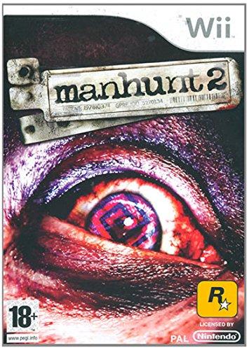 Manhunt 2 [Importación italiana]