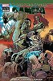 World War Hulk: Gamma Corps #3 (of 4) (English Edition)