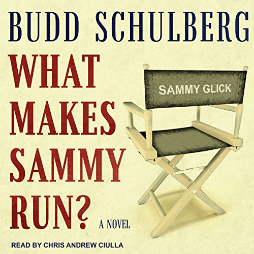 What Makes Sammy Run? cover art