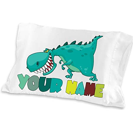 Nursery Decor Pillowcase12x18 inchescustom printedpersonalizedtoddlerbabykidelephantbaby giftbaby shower giftunique gift