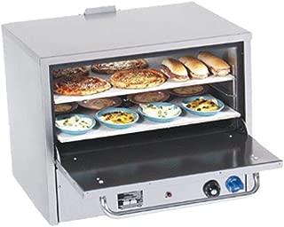comstock castle pizza oven