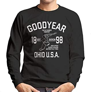 Goodyear Ohio USA herrtröja
