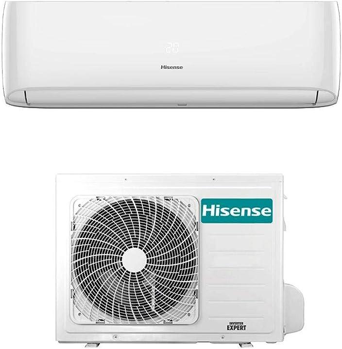 Climatizzatore hisense easy smart 12000 btu a++ r32 ca35yr01g condizionatore climatizzatore inverter B079J3RP3T