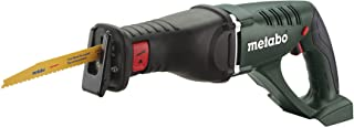 Metabo 18V Cordless Reciprocating Saw Body Only