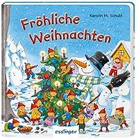 Schumann, S: Froehliche Weihnachten
