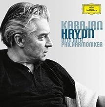Haydn: 6 Paris Symphonies / 12 London Symphonies