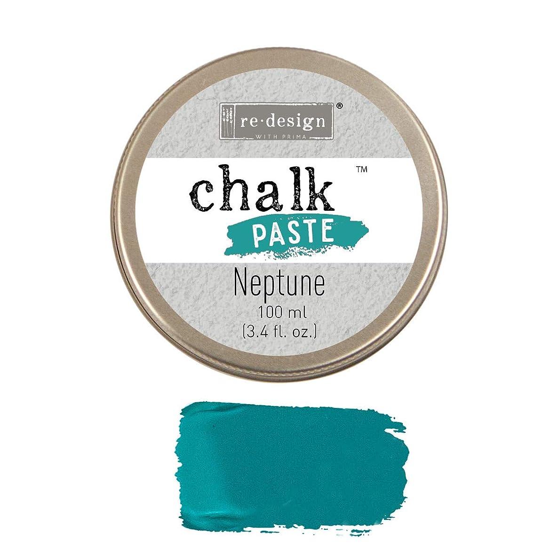 Prima Marketing Inc. 635251 Redesign Chalk Paste, Neptune