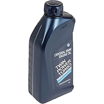 BMW SAE 5W-30 Full Synthetic Motor Oil, 1 Quart, 16. Fluid_Ounces