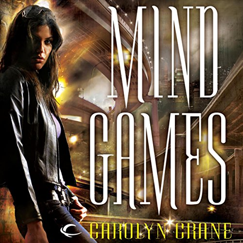 Couverture de Mind Games