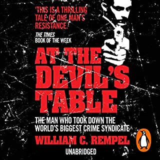 At The Devil's Table cover art