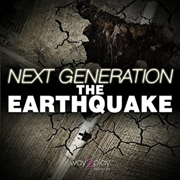 The Earthquake (2K14 Remix)