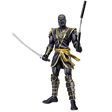 Marvel Universe, Series 1 Action Figure, Ronin #16, 3.75 Inches