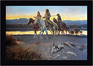 Best charles russell prints Reviews