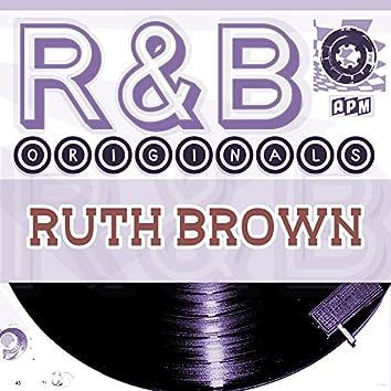 Ruth Brown: R & B Originals