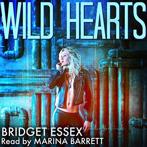 Wild Hearts Titelbild