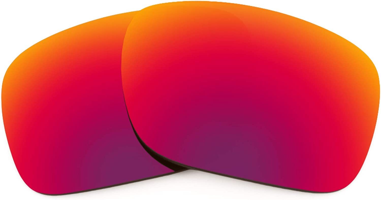 Revant Ranking TOP1 online shopping Replacement Lenses for Omega Wiley X