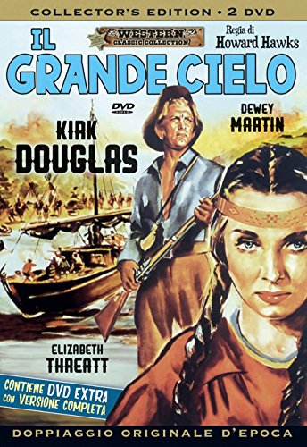 Grande Cielo (Il) - Collector'S Edition (2 Dvd) (1 DVD)