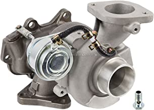 Turbo Turbocharger For Subaru Forester XT & Impreza 2.5GT Replaces Mitsubishi TD04L-13T - BuyAutoParts 40-30185AN New