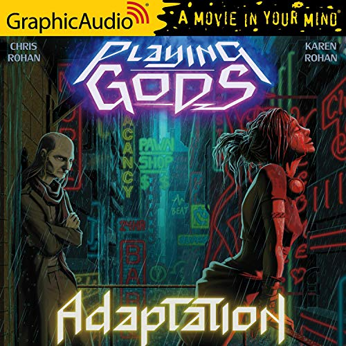 Couverture de Adaptation [Dramatized Adaptation]