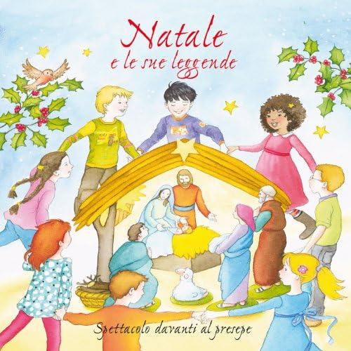 Mariliana Montereale & Coro Piccoli Talenti