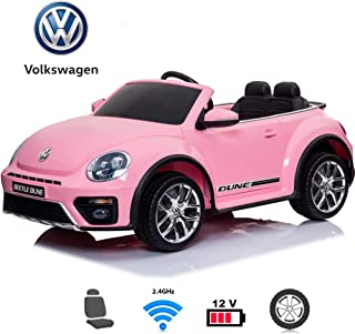 Amazon.es: coches electricos para ninos: Bebé