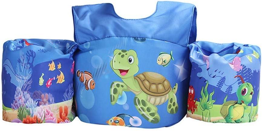 Nwlgl Child Swim Rings Baby Life Vest Jacket gift Children Fees free!!