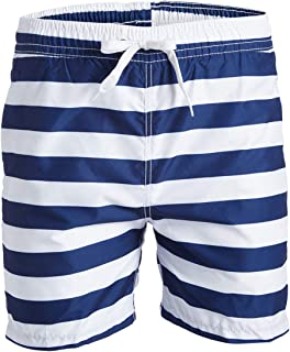 Kanu Surf Men's Riviera Swim Trunks