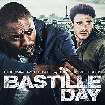 Bastille Day (Original Motion Picture Soundtrack)