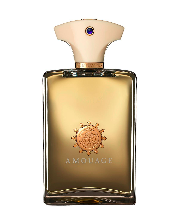 AMOUAGE Jubilation XXV Man's Eau de Fl A surprise price is OFFer realized Oz 3.4 Parfum Spray