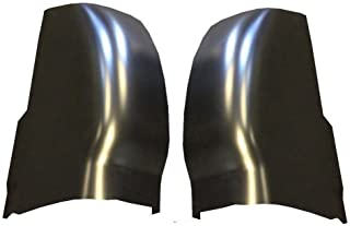 Motor City Sheet Metal - Works With 1999-2015 Ford Superduty Extended Cab NEW PAIR OF CAB CORNERS!!