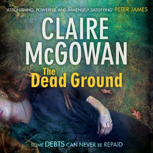 The Dead Ground cover art