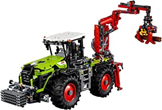 LEGO Technic CLAAS XERION 5000 TRAC VC 42054 Advanced Building Set