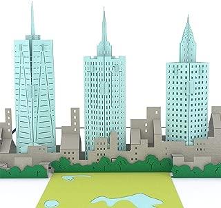 Lovepop New York City 3D Pop-Up Greeting Card