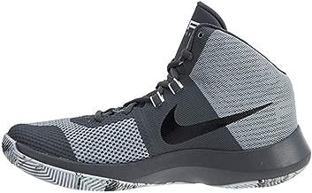 Nike Men's Air Precision High-Top Basketball Shoe (14 D Medium)